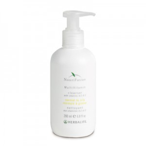 Multivitamin Cleanser - Dry 200 ml