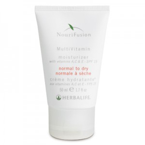 Multivitamin Moisturizer SPF 15 - Dry 50 ml