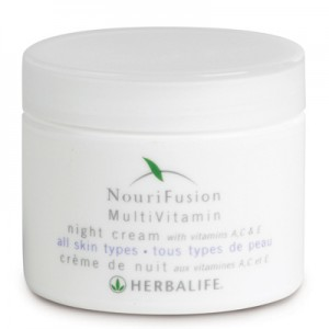 Night-time Replenishing Cream
