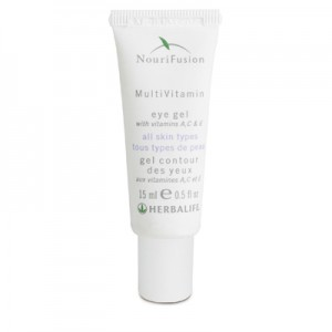 Multivitamin Eye Gel
