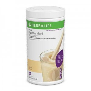 Formula 1 Shake free from lactose, gluten and soy - Vanilla
