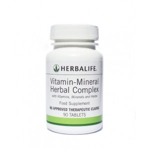Herbal Complex