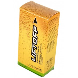 LiftOff ® - Lemon-Lime Blast