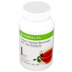 Instant Herbal Beverage - Original 100 gms