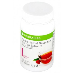 Instant Herbal Beverage - Raspberry 50 gms